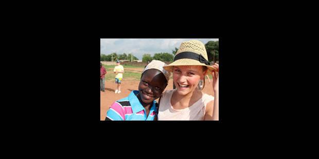 """""""La Libre"""" envoie 130 jeunes élèves en Afrique - La Libre"""