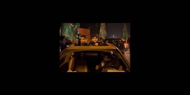 Cessez-le-feu respecté entre Israël et le Hamas - La Libre