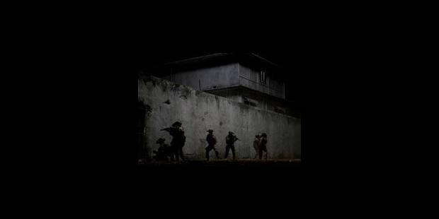 Le film sur Ben Laden enthousiasme la critique américaine - La Libre