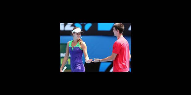 Argent du tennis: derrière les millions, une réalité brutale - La Libre