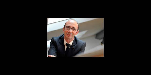 La commission Wallonie-Bruxelles se penche sur la scission des allocations familiales - La Libre