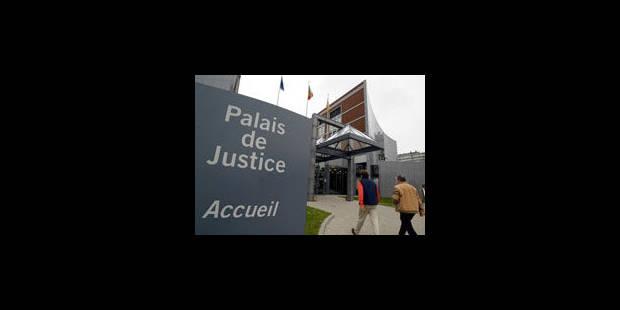 Les Brabançons unis pour un nouveau palais - La Libre