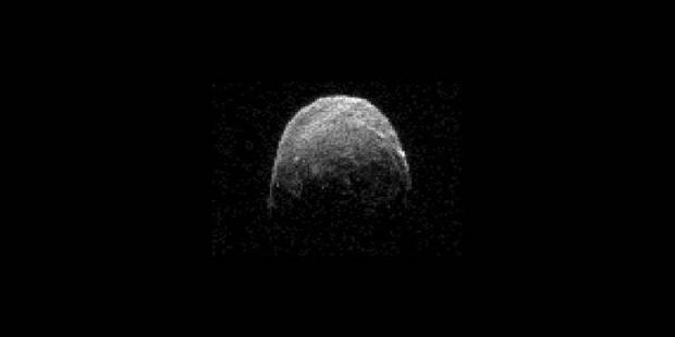 Un astéroïde va frôler la Terre mais pas de panique ! - La Libre
