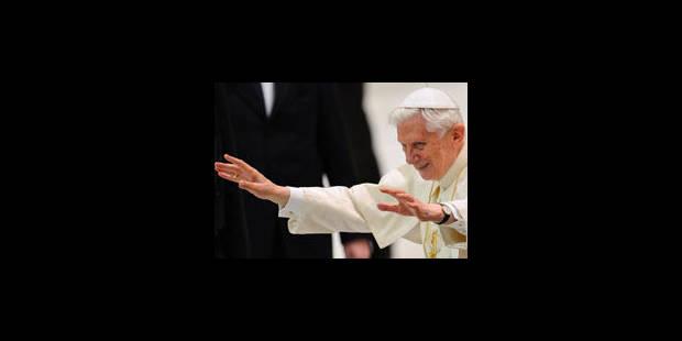 Le pape pourrait avancer le conclave - La Libre