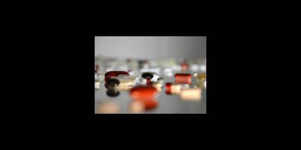 France: la pilule provoque 2.500 accidents et 20 décès par an - La Libre