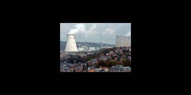 Et si Fukushima arrivait chez nous ? - La Libre