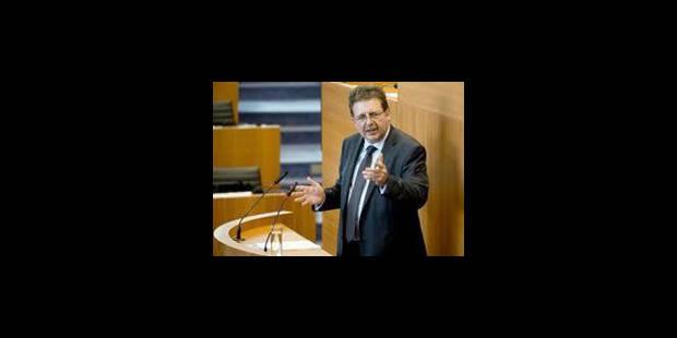 Réforme de l'Etat : Bruxelles s'inquiète pour son refinancement - La Libre