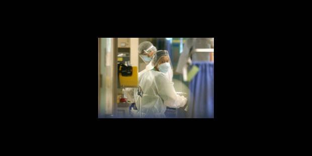 Coronavirus: 15 décès en Arabie saoudite - La Libre