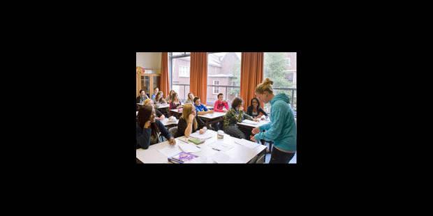 Fonction publique : l'enseignement s'ouvre aux étrangers - La Libre