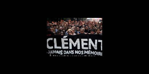 Mort de Clément Méric: l'intention de tuer finalement non retenue contre l'agresseur - La Libre