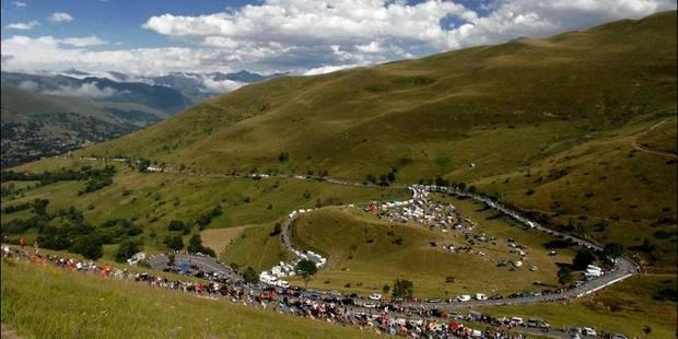 Le 100e Tour de France se fera sans Tom Boonen - La Libre