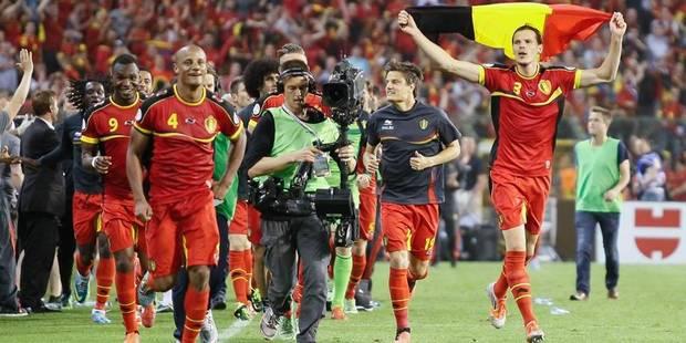 Belgique-France sold out en 15 minutes - La Libre