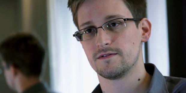 """La """"solution"""" pour un transfert de Snowden entre les mains de la Russie - La Libre"""