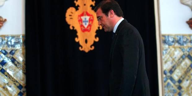 Portugal : vers une sortie de crise ? - La Libre