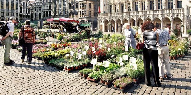 Bruxelles: une ville agréable, sale et embouteillée, selon ses expatriés - La Libre