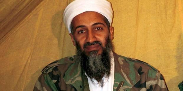 Quand Ben Laden se baladait avec un chapeau de cowboy - La Libre