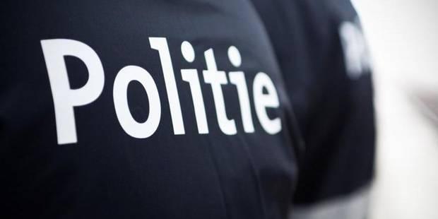 Un membre de Groen pris à partie par des policiers - La Libre