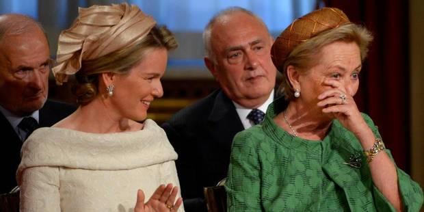 Paola et la nostalgie italienne - La Libre