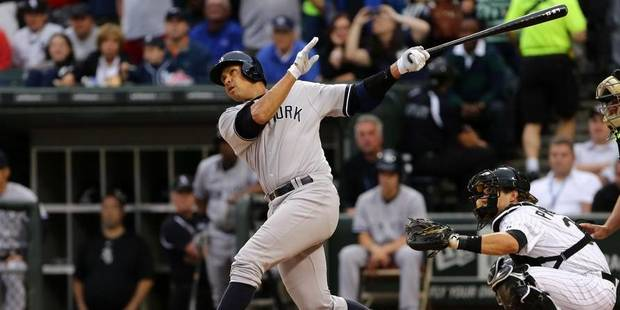 Dopage: la star des Yankees Rodriguez et 12 joueurs écopent de lourdes suspensions - La Libre