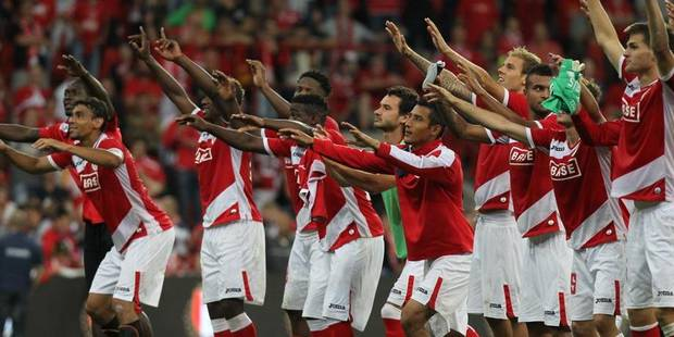 Europa League: Minsk-Standard, Genk-Hafnarfjördur et Zulte-Nicosie - La Libre