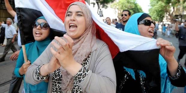 À Sidi Bouzid, la désobéissance s'organise - La Libre