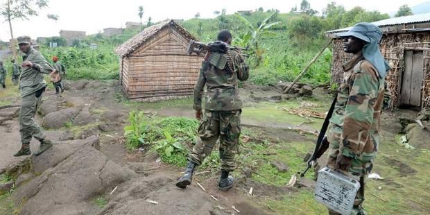 RDC : les tirs de jeudi sur Goma ont fait 4 morts parmi les civils - La Libre