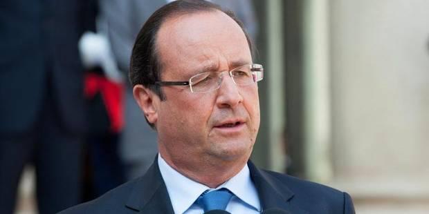 Syrie: la France accuse le régime et apporte ses preuves - La Libre