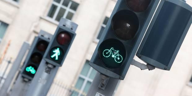 """""""Il faut modifier le comportement des automobilistes à Bruxelles"""" - La Libre"""
