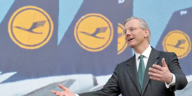 Lufthansa commande des Boeing et Airbus pour 14 mds EUR - La Libre