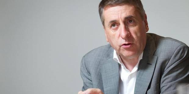 """Réforme de l'État: Maingain évoque une """"usine à gaz"""" - La Libre"""