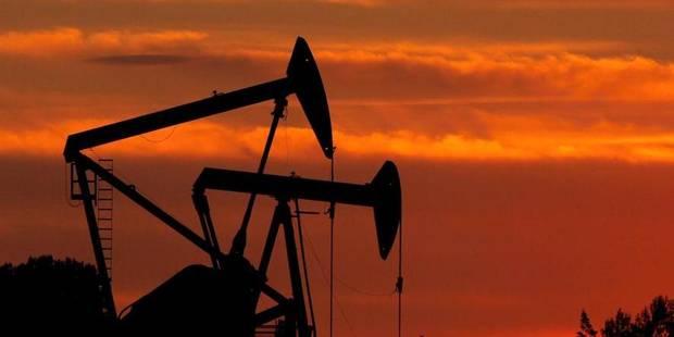 L'espoir d'un apaisement au Moyen-Orient fait reculer le pétrole à New York - La Libre