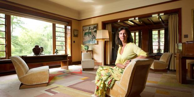 La vente d'une partie de la collection Van Buuren rapporte plus de 3 millions d'euros - La Libre