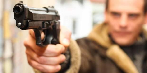 Braquage à Brussels Airport : un nouveau suspect appréhendé - La Libre
