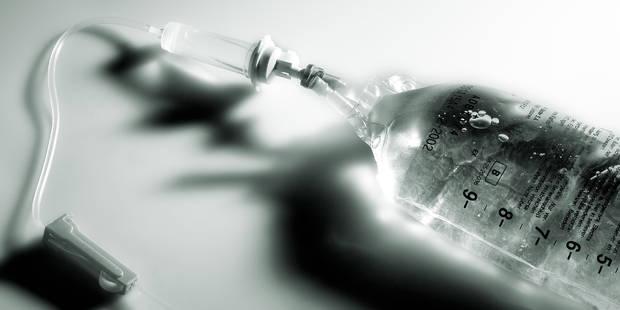 Euthanasie des mineurs: ne pas forcer l'agenda! - La Libre