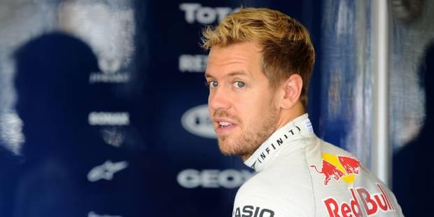 Docteur Seb, Mister Vettel - La Libre