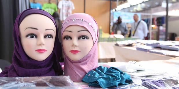 La société belge est-elle islamophobe? - La Libre