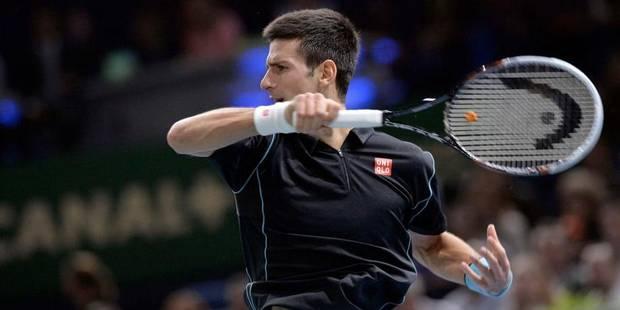 Paris-Bercy: Ferrer bat Nadal et rejoint Djokovic en finale - La Libre