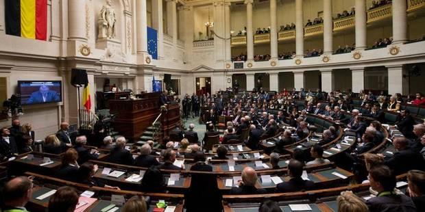 Les vrais salaires de la politique belge - La Libre