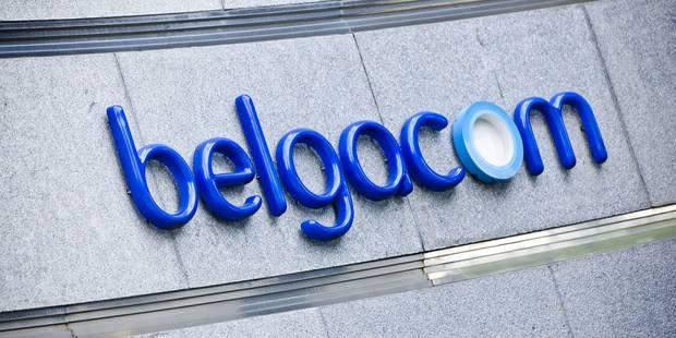 La chasse au nouveau CEO de Belgacom est ouverte - La Libre