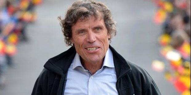 Alain Hubert n'aura plus de monopole sur la station polaire - La Libre