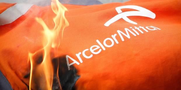 Édito: Impayable, la restructuration de la sidérurgie liégeoise - La Libre