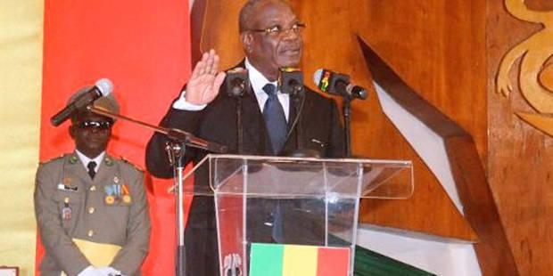 Mali: victoire du parti présidentiel lors des législatives - La Libre