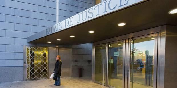 Un homme violent s'évade du Palais de Justice de Verviers - La Libre