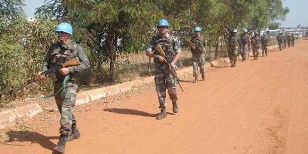 Soudan du Sud: découverte d'un charnier, l'ONU évoque de possibles crimes contre l'humanité - La Libre