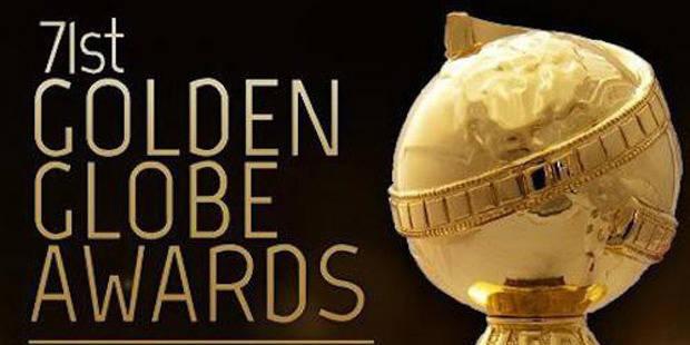 Golden Globes 2014: le vote des internautes - La Libre