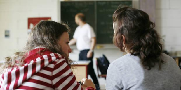 """6/10 au test de lecture: """"Nous sommes face à des compétences en construction"""" - La Libre"""