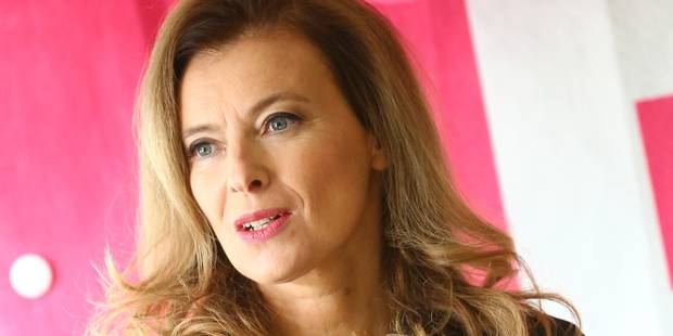 Valérie Trierweiler passe de l'hôpital à... Twitter - La Libre