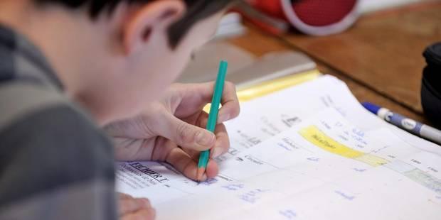 Plus de 2.400 emplois vacants dans les écoles de la Fédération Wallonie-Bruxelles - La Libre