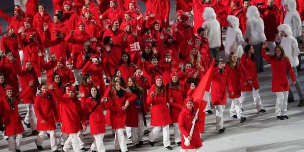 Édito: la Suisse est en Europe, qu'elle le veuille ou pas - La Libre