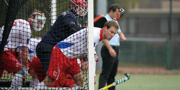 Hockey: L'équipe-type de la 15e journée - La Libre